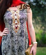 Fall Collection 2014 For Women by Noor Sahar-7
