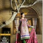 Fall Dresses 2014 For Women by House Of Ittehad-1