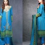 Fall Dresses 2014 For Women by House Of Ittehad-12