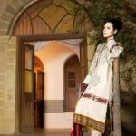 Fall Dresses 2014 For Women by House Of Ittehad-2