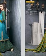 Fall Dresses 2014 For Women by House Of Ittehad-6