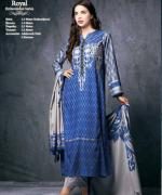 Fall Dresses 2014 For Women by House Of Ittehad-9