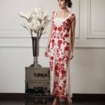 Fall Dresses 2014 For Women by Threads And Motifs-8