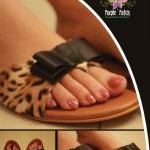 Fall Footwear Collection 2014 for Women by Purple Patch-9