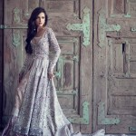 Latest Bridal Dresses 2014 For Women by Elan-1