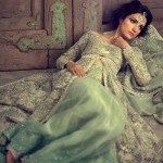 Latest Bridal Dresses 2014 For Women by Elan-2