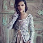 Latest Bridal Dresses 2014 For Women by Elan-5