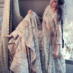 Latest Bridal Dresses 2014 For Women by Elan-9