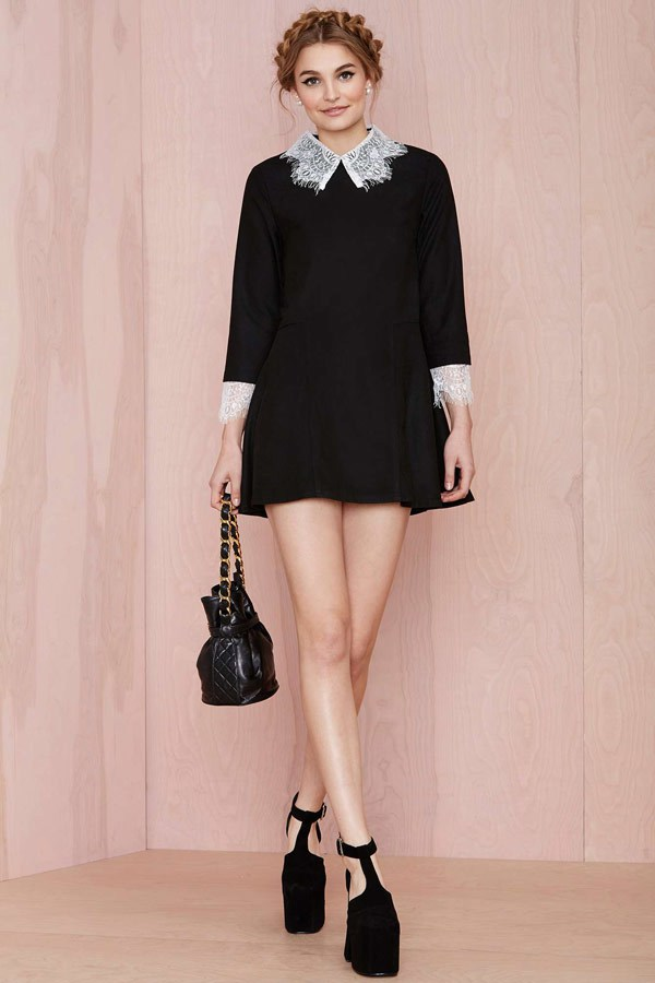 Latest Fall Fashion Stylish Dresses For Every Occasion-1