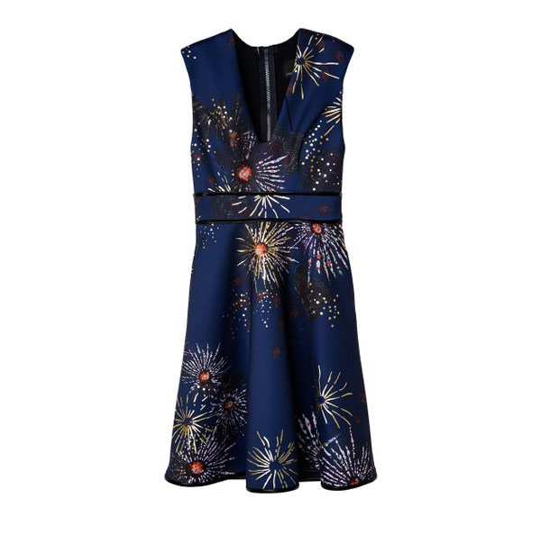 Latest Fall Fashion Stylish Dresses For Every Occasion-3