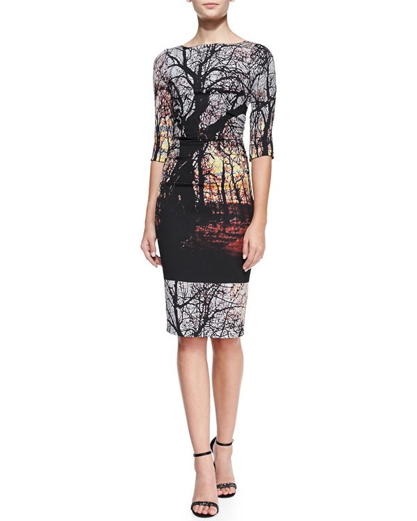 Latest Fall Fashion Stylish Dresses For Every Occasion-6