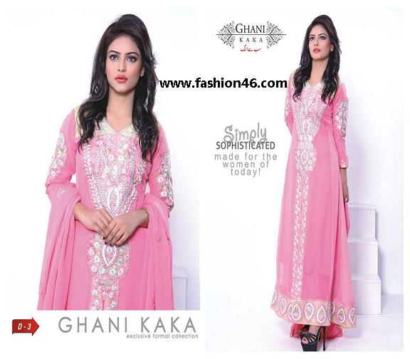 latest fashion news, latest fashion trends, latest dresses, latest women clothing, latest chiffon fashion, latest chiffon dresses for women, latest ghani kaka chiffon, ghani kaka chiffon collection, chiffon collection 2014 for winter, stylish chiffon dresses, chiffon dresses collection, beautiful dresses for women, womens clothing, women fashion, women dresses, girls dresses, girls chiffon dresses collection, ghani kaka textile