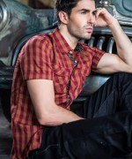 Latest Men Bonanza T-Shirts Collection 2014-5