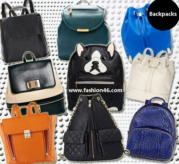 Latest Stylish Backpacks Collection Latest Stylish Backpacks Collection