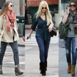 Latest Trendy Skinny Jeans for Summer Season-1