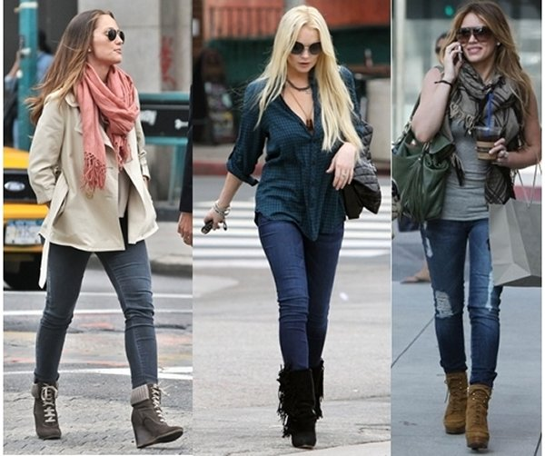 Latest Trendy Skinny Jeans for Summer Season-1