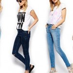 Latest Trendy Skinny Jeans for Summer Season-12