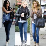 Latest Trendy Skinny Jeans for Summer Season