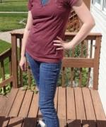 Latest Trendy Skinny Jeans for Summer Season-2
