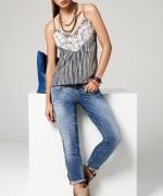 Latest Trendy Skinny Jeans for Summer Season-3