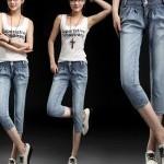 Latest Trendy Skinny Jeans for Summer Season-4
