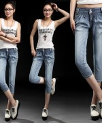 Latest Trendy Skinny Jeans for Summer Season-4