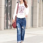 Latest Trendy Skinny Jeans for Summer Season-5