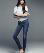 Latest Trendy Skinny Jeans for Summer Season-6