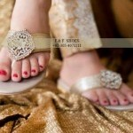 New Footwear Collection 2014 for Women by Farah & Fatima-1
