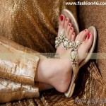 New Footwear Collection 2014 for Women by Farah & Fatima