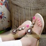 New Footwear Collection 2014 for Women by Farah & Fatima-5