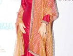 Preity Zinta Sabyasachi Outfit in MAMI 2014-5