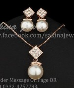 Sakina Party Jewellery Designs 2014-11