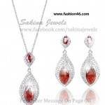 Sakina Party Jewellery Designs 2014
