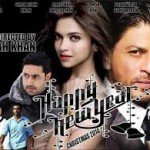 ShahRukh and Deepika Happy New Year Rs 137 Crore Box Office Collection-5