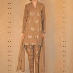 Latest Autumn Dresses 2014 For Women by Generation-1