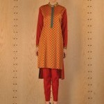 Latest Autumn Dresses 2014 For Women by Generation-2