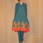 Latest Autumn Dresses 2014 For Women by Generation-3