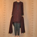 Latest Autumn Dresses 2014 For Women by Generation-4