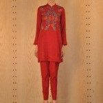 Latest Autumn Dresses 2014 For Women by Generation-5