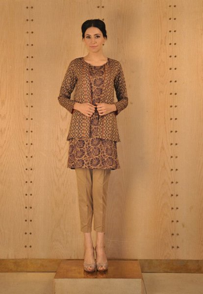 Latest Autumn Dresses 2014 For Women by Generation Latest Autumn Dresses 2014 for Women by Generation
