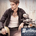 Latest Outfitters Autumn Winter Collection 2014