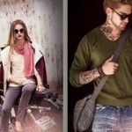 Latest Outfitters Autumn Winter Collection 2014-2