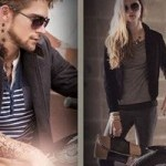 Latest Outfitters Autumn Winter Collection 2014-3