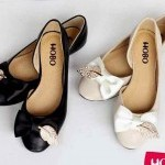 Latest Winter Footwear Collection 2014 by Hobo By Hub For Women-3