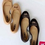 Latest Winter Footwear Collection 2014 by Hobo By Hub For Women-5