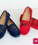 Latest Winter Footwear Collection 2014 by Hobo By Hub For Women-8
