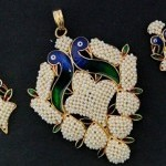 New Party Jewellery Designs 2014 by Mariam Sikander-2