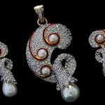 New Party Jewellery Designs 2014 by Mariam Sikander-3
