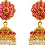 New Party Jewellery Designs 2014 by Mariam Sikander-6